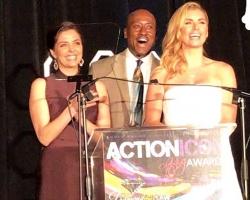 Action Icon Awards 2017