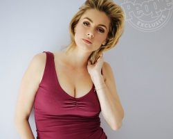 Brianna Brown and husband Richie Keen are expecting!